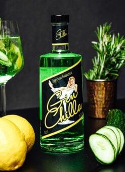 Gin Chilla von Lantenhammer