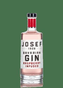 Josef Gin Raspberry Art 8025