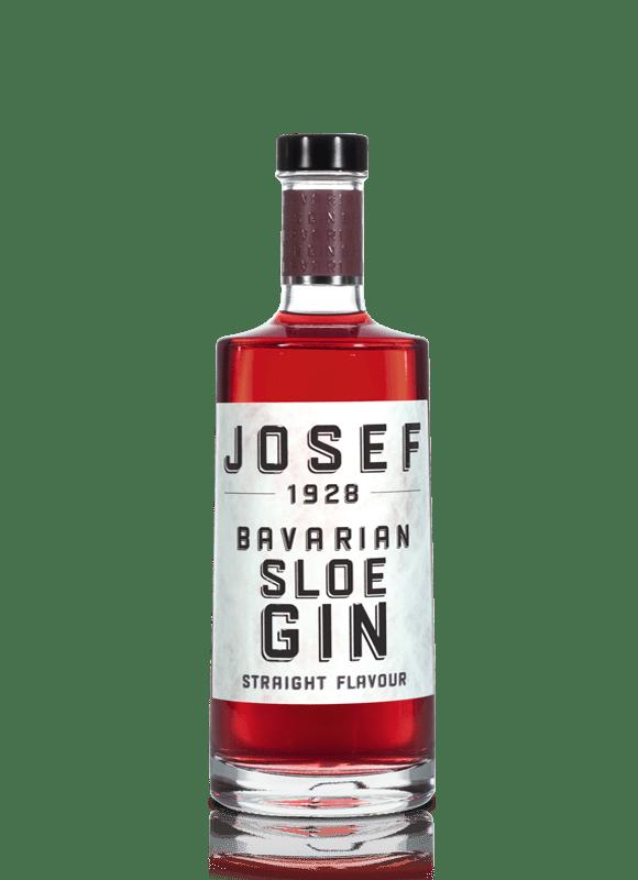 Josef Gin Sloe Gin Gin Liqueur