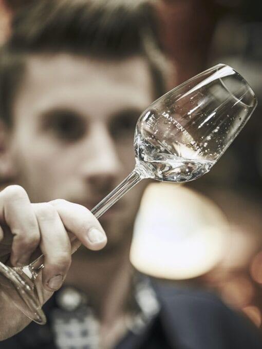 Lantenhammer Glas geeicht