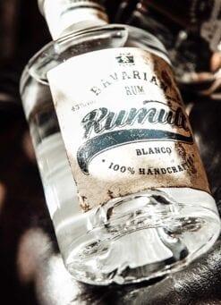 RUMULT Blanco bei Lantenhammer