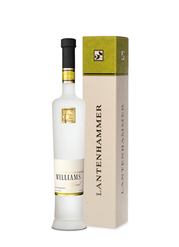 Edelbrand Williamsbirnenbrand 500ml Art 14