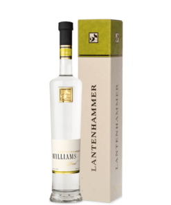 Edelbrand Williamsbirnenbrand 500ml Art 01