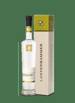 Edelbrand Williamsbirnenbrand 500ml Art 01
