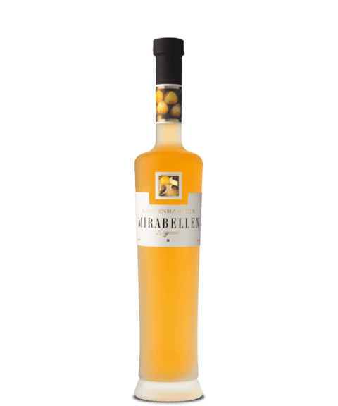 Fruchtliquere Mirabelle 500ml Art 5140 Mirabellen Liqueur