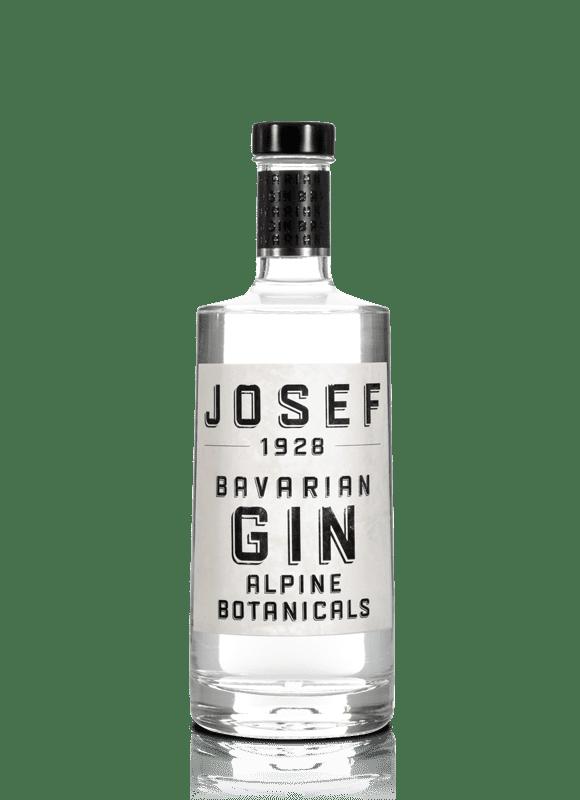 Josef Gin Alpine Botanicals Art 8020