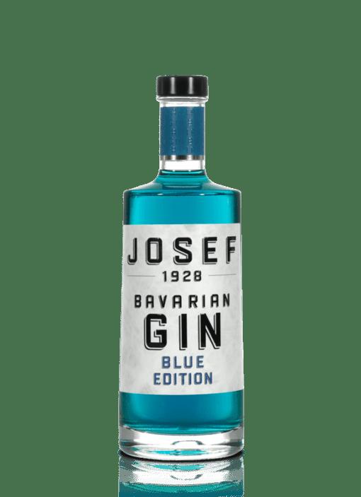 Josef Gin Blue Gin Lantenhammer