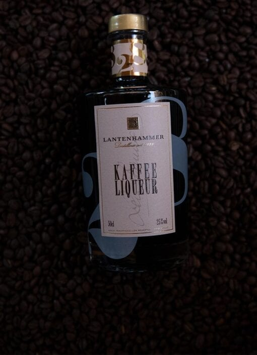 Kaffeeliqueur von Lantenhammer