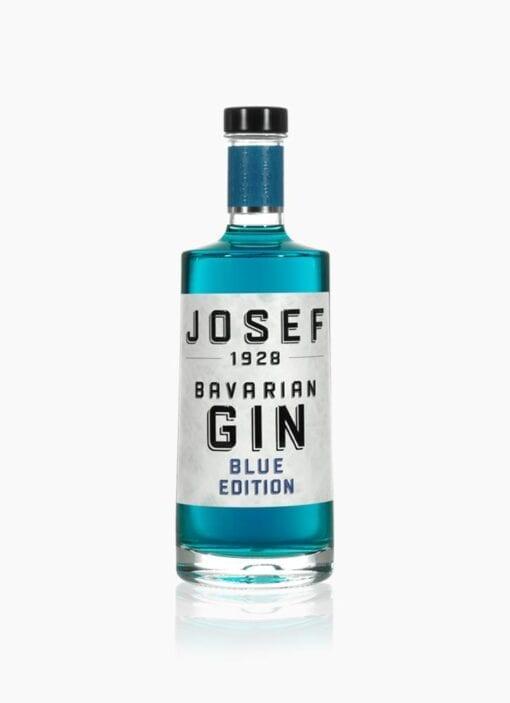 JOSEF GIN Blue Edition bei Lantenhammer