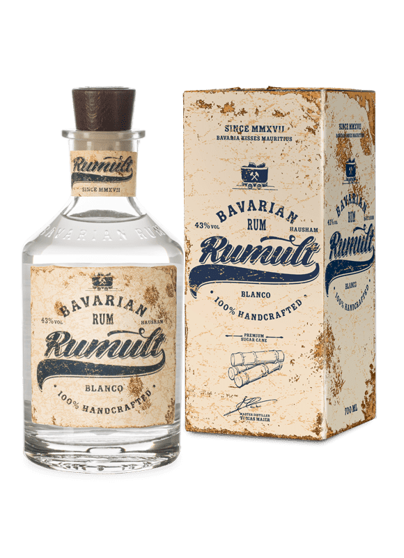 Rumult Blanco Art 8405