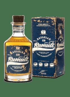 Brauner Rum Rumult Signature Art 8400