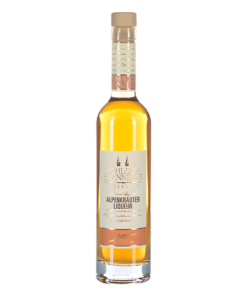 Schlossbrennerei Tegernsee Alpenkräuter 30% Liqueur