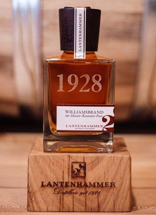 Williamsbirnenbrand Rarität von Lantenhammer