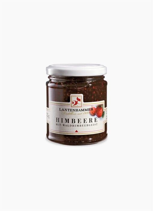 Himbeer Marmelade von Lantenhammer