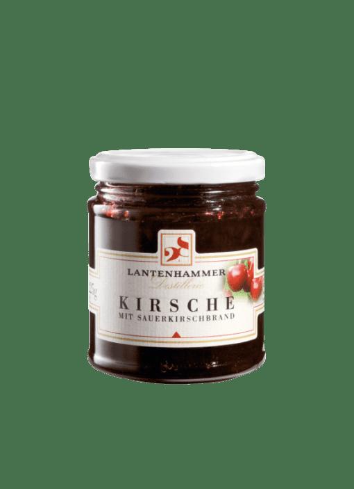 Lantenhammer Kirsch Marmelade