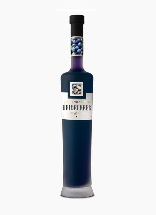 Heidelbeer Liqueur von Lantenhammer