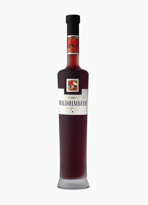 Waldhimbeer Liqueur von Lantenhammer