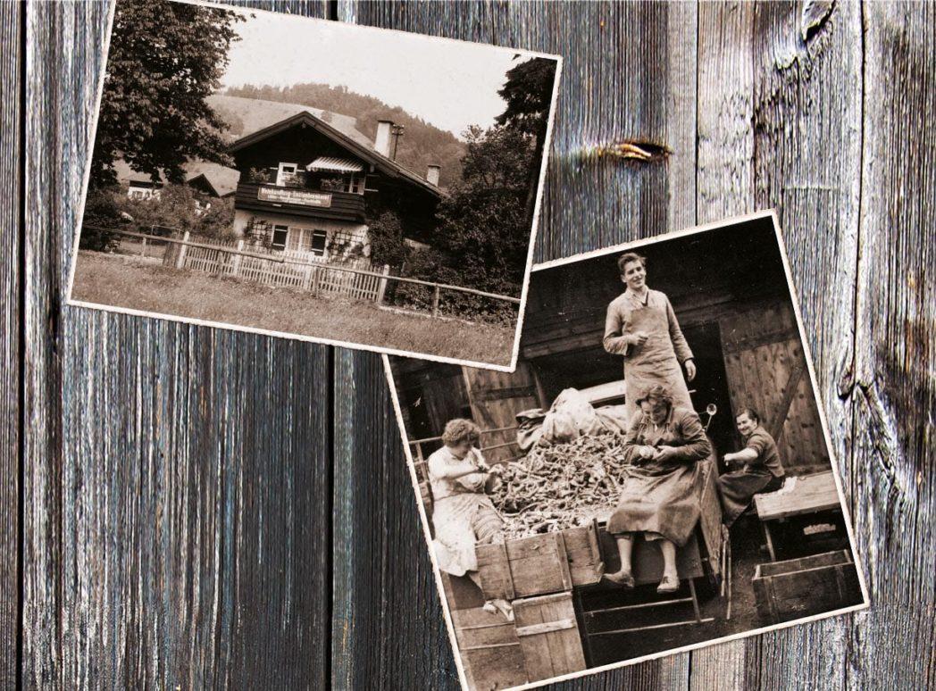 Lantenhammer Geschichte Bild