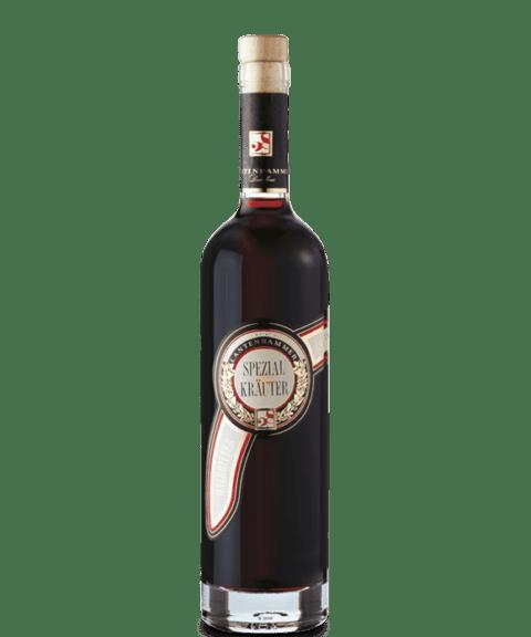 Spezial Kräuterliqueur 0,7 lt Art Nr 5025