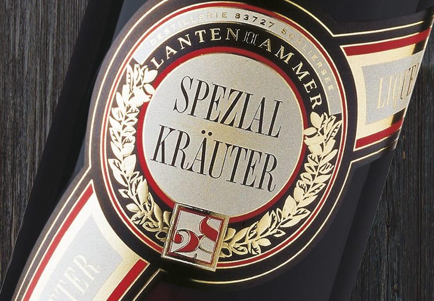Spezial Kräuter