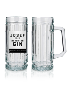 Lantenhammer Josef Gin Verkostungsglas
