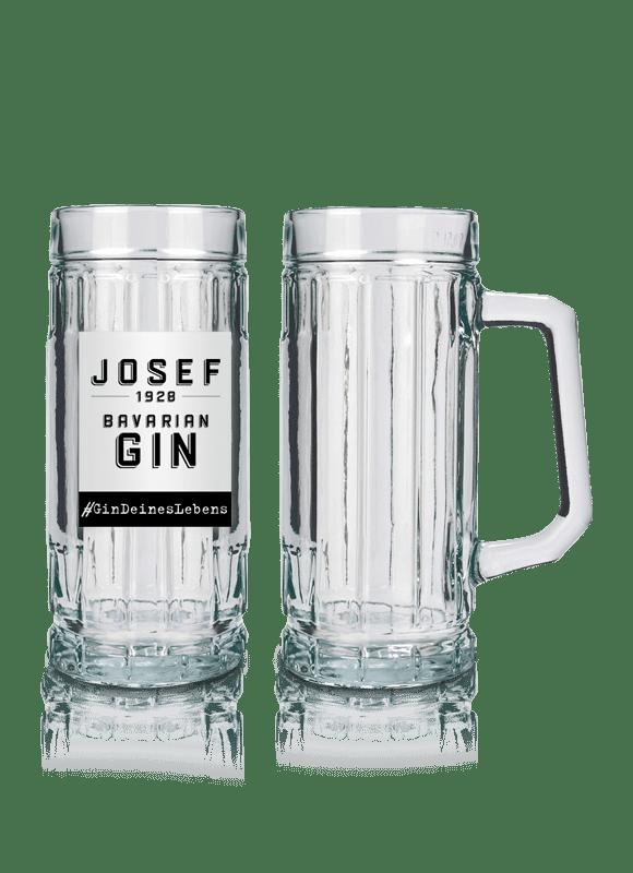 Lantenhammer Josef Gin Gläserfake Weisser
