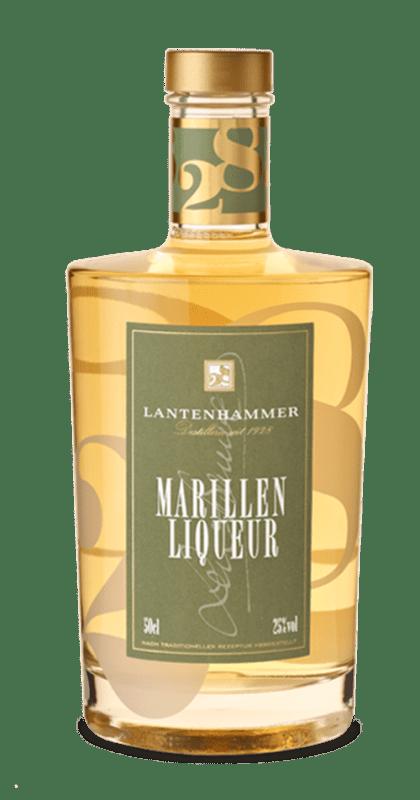 Lantenhammer Marillen Liqueur