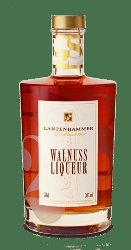 Lantenhammer Walnuss Liqueur