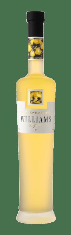 Lantenhammer Williams
