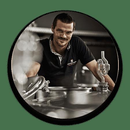 Lantenhammer Destillateure von Lantenhammer