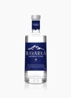 Bavarka Bavarian Vodka von Lantenhammer