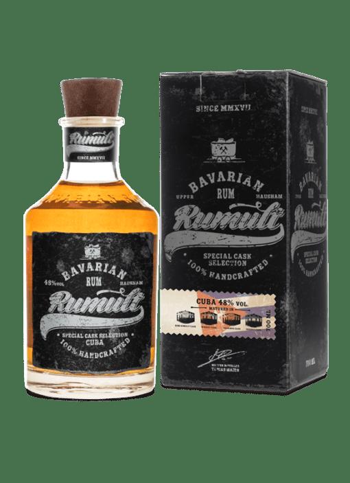 Rumult Cuba Selection Shop