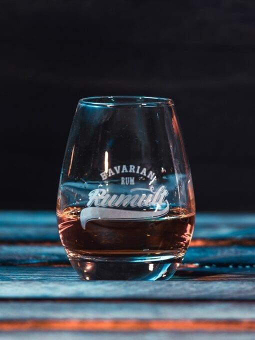 Tasting Glas für Rum