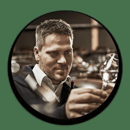 Tobias Maier Geschäftsführer Destillateurmeister