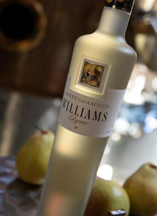 Williams Liqueur von Lantenhammer