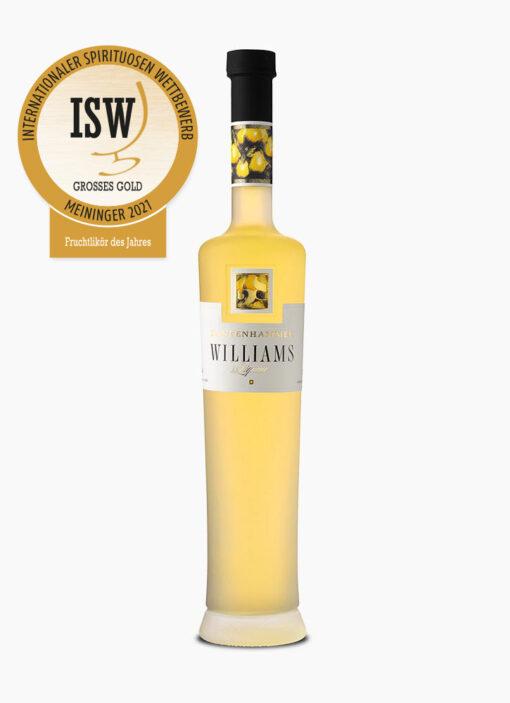 Williamsbirnen Liqueur von Lantenhammer
