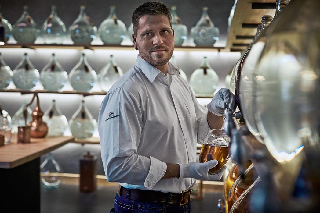 Tobias Maier Meister bei Lantenhammer