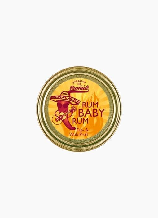 Rum Baby Rum von Lantenhammer