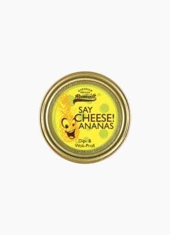 Say Cheese bei Lantenhammer