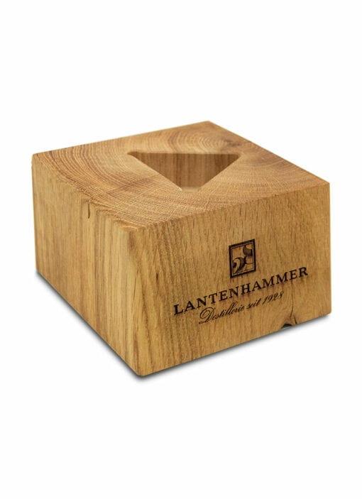 Holzblock von Lantenhammer