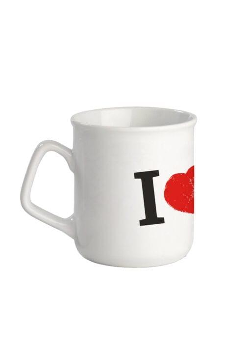 Lantenhammer Kaffee Tasse